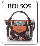 Bolsos, mochilas, carteras y bandoleras en Regalopia.com