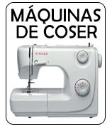 Máquinas de coser en Regalopia.com