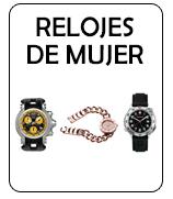 Relojes de mujer en Regalopia.com